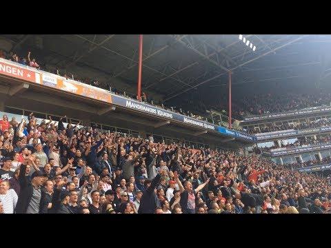 PSV Support: Movie PSV-Feyenoord : 17/9/2017 : 1-0