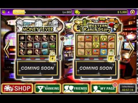 what is a social casino game