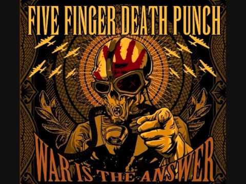 Undone Five Finger Death Punch