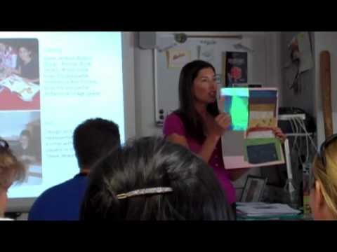 California Science Teacher's Event: Lisa Niver speaking LASTN
