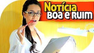 NOTICIA BOA E RUIM - PARAFUSO SOLTO BoA 検索動画 2