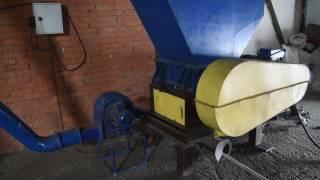 Дробилка ИПР-600(, 2017-03-27T06:14:20.000Z)