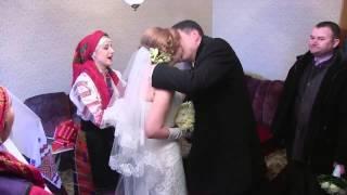 Ансамбль народной песни  выкуп невесты