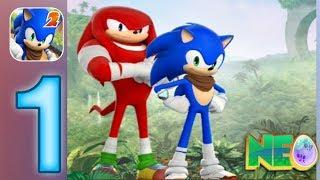 Sonic dash 2 knuckles videos / InfiniTube