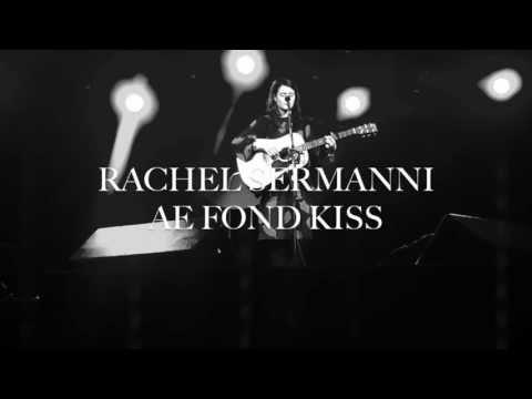 Rachel Sermanni - Phone Ringing Dance And 'Ae Fond Kiss' (Live @OCA, Milano)