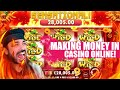 ROSHTEIN CASINO STREAM 🔥NO PORNO 🔥 NO SEX 🔥 SLOTS/BIG WIN AND SLOT MACHINE