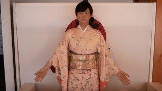 Chihira Aiko「地平アイこ」2/3 [4K] @ Saga Castle History Museum (2018.05)