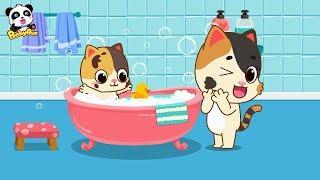 Baixar Bath Song | Play Safe Song | Nursery Rhymes | Kids Songs | Kids Cartoon | BabyBus