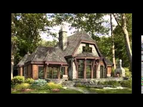 Small Luxury Home Designs