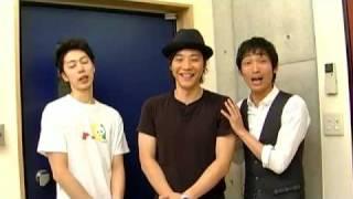 お笑いフェスティバル「LIVESTAND09」(7月18~20日、千葉・幕張メッセ...