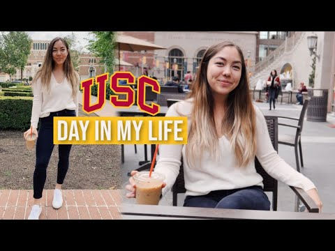 Day in my life at USC & my thoughts on the scandal