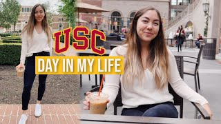 Day in my life at USC & my thoughts on the scandal thumbnail