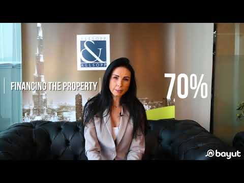 How to Get a Mortgage in Dubai: Interview with Sr. Mortgage Consultant