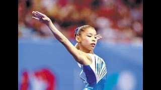Repeat youtube video 商春松 Shang Chunsong, AA -  The 2014 Chinese National Gymnastics Championships
