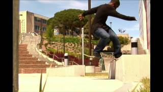 DC SHOES: MARQUISE HENRY: SKATEBOARDING IS FOREVER