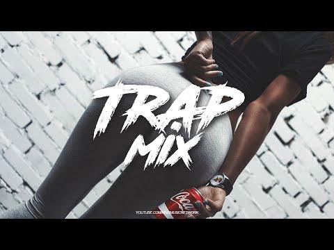 Best Trap & Black Mix 2017 Hip Hop Twerk Music | Party RnB Club Dance New Trap Mix 2017