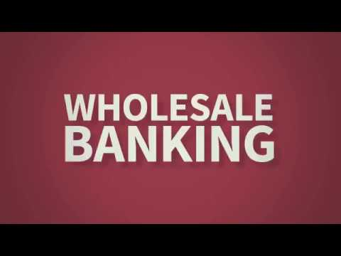 WholeScale Banking
