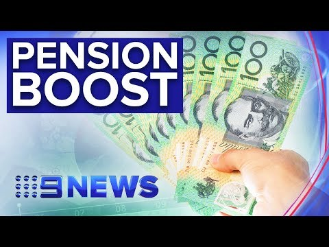 Government Reduces Deeming Rates For More Than 600,000 Pensioners | Nine News Australia
