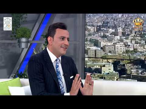 يوم جديد | لقاء د. عبد الستار وريكات - استشاري أول أنف وأذن وحنجرة - مستشفيات البشير