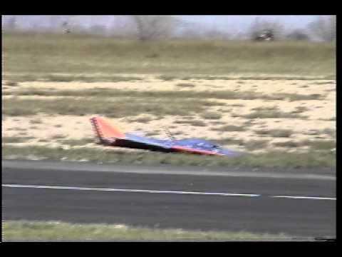 2004 Tucson jet rally