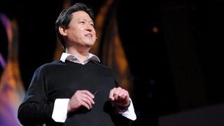My Seven Species Of Robot - Dennis Hong