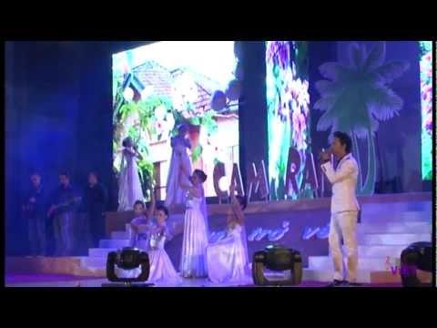 Giai Dieu Viet 5 - Hoa Tim Buon - Tuan Vy