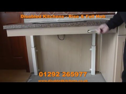 disabled-kitchen-worktop---rise-and-fall-worktop