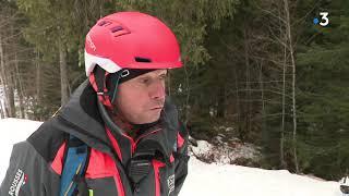 Les Rousses (Jura) : une jeune skieuse meurt dans un accident de ski alpin