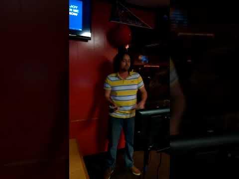 Karaoke at WBS