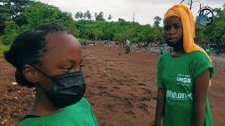 Ecologie Jeunes Reporter K2