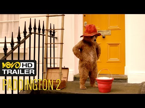 Download Paddington 2 - Hugh Grant, Ben Whishaw 2017 [HD]