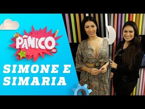 Simone E Simaria - Pânico - 07/05/19