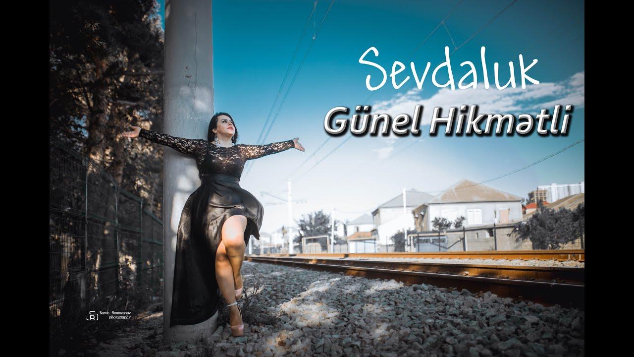 Gunel Hikmetli - Sevdaluk ( Cover Clip 2020 )