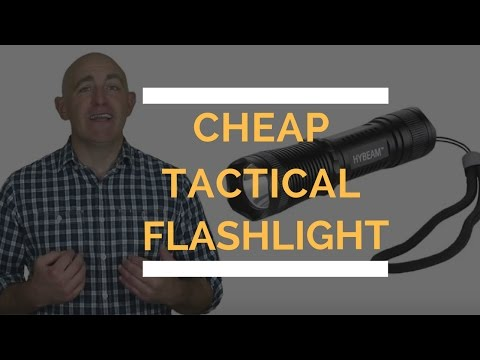 cheap-tactical-flashlight