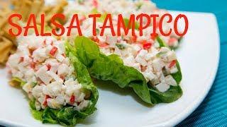 Salsa Tampico