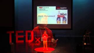 Passion -- being a conscious observer and finding your niche | Hasib Muhammed | TEDxYouth@LakeVilla