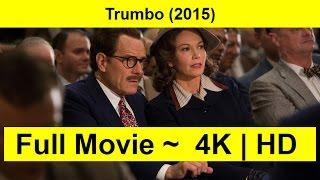Trumbo Full Length