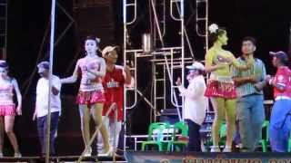 ฟังข่าวทิดแก้ว-น้ำตาลหวานเมืองเพชร,Sexy Beauty Women,รำวงย้อนยุค,Thai Folk Dance Music