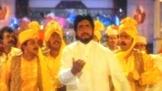 Hamre Deshva Ki Burai Full HD Song | Mrityudaata | Amitabh Bachchan