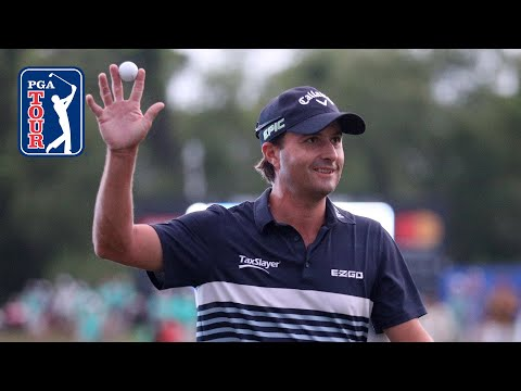 Top-10 all-time shots at the Zurich Classic