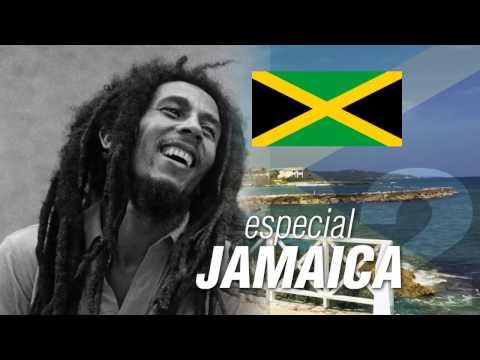 Relembre - Viagem à Jamaica