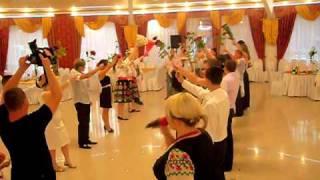 молдавская свадьба Сороки 1