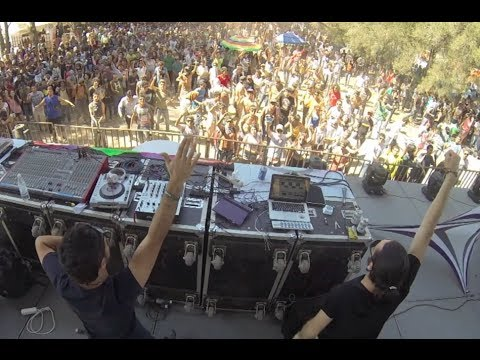 Sancho Pancho Live @ Metagenesis IX - Guadalajara, Mexico [Official Video]