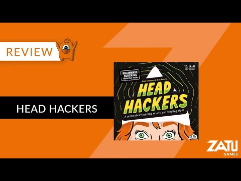 Head Hackers Review