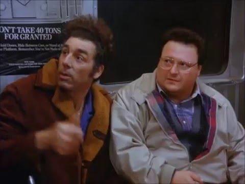 Seinfeld - Risk