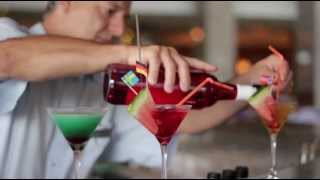 Cocktail Making - Louis Phaethon Beach Hotel in Paphos