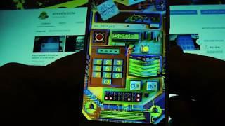 Настоящий Хакер: Квест головоломка на Android. Взлом первого устройства