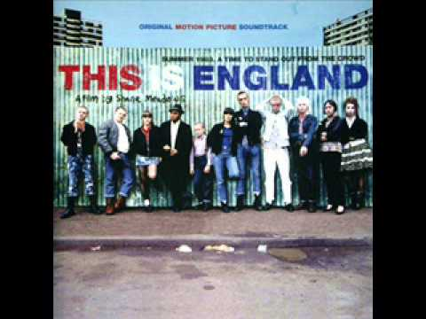 22. Please, Please, Please, Let Me Get What I Want - (ClayHill) - [This Is England]