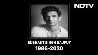 Actor Sushant Singh Rajput, 34, Commits Suicide: Cops