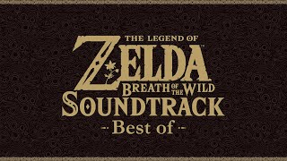 Baixar The Legend of Zelda: Breath of the Wild ~ Best of Soundtrack